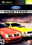 Ford Mustang: The Legend Lives Xbox