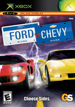 Ford vs. Chevy Xbox