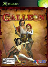 Galleon: Islands of Mystery Xbox
