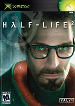Half-Life 2 for Xbox last updated Feb 19, 2007