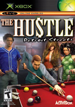 The Hustle: Detroit Streets Xbox