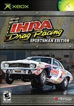 IHRA Drag Racing: Sportsman Edition Xbox