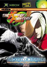 King of Fighters 2003/2002 Xbox
