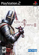 Knights of the Temple 2 Xbox