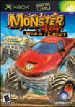 Monster 4x4: World Circuit Xbox