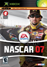 NASCAR 07 for Xbox last updated May 14, 2007