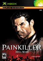 Painkiller: Hell Wars Xbox