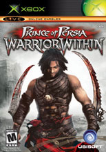 Prince of Persia: Warrior Within for Xbox last updated Mar 02, 2008