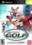 Pro Stroke Golf: World Tour 2007 Xbox