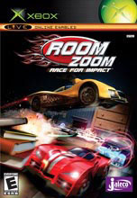 Room Zoom: Race for Impact Xbox