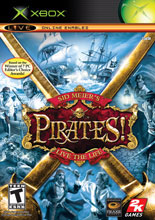 Sid Meier's Pirates! Xbox