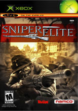 Sniper Elite for Xbox last updated Aug 16, 2007
