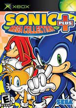 Sonic Mega Collection Plus Xbox