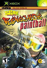 SPLAT Magazine Renegade Paintball Xbox