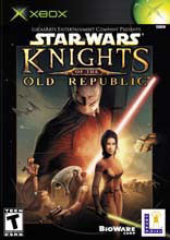 Star Wars Knights of the Old Republic II: The Sith Lords for Xbox last updated Aug 24, 2011