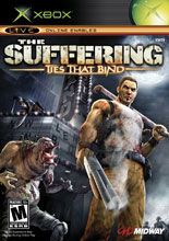 Suffering: Ties That Bind Xbox