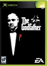 The Godfather Xbox