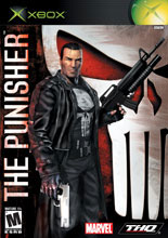 The Punisher Xbox