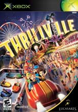 Thrillville for Xbox last updated Oct 29, 2009