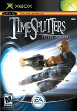 TimeSplitters: Future Perfect Xbox