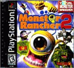 Monster Rancher 2 PSX