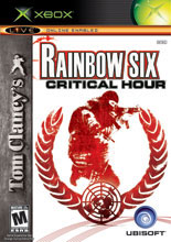 Tom Clancy's Rainbow Six Critical Hour Xbox