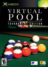 Virtual Pool: Tournament Edition Xbox