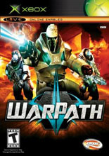 Warpath Xbox
