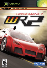 World Racing 2 Xbox