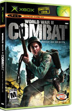 World War II Combat: Road to Berlin Xbox