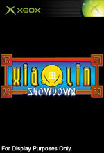 Xiaolin Showdown Xbox