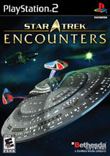 Star Trek: Encounters PS2
