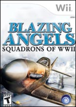 Blazing Angels: Squadrons of WWII for Wii last updated Sep 03, 2013