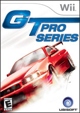 GT Pro Series for Wii last updated Jul 16, 2008