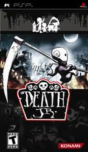 Death Jr. for PSP last updated Mar 18, 2013