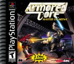 Armored Core: Master Of Arena PSX