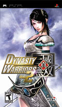 Dynasty Warriors Vol. 2 for PSP last updated Feb 16, 2010