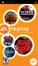 EA Replay PSP