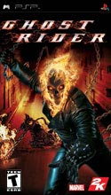 Ghost Rider for PSP last updated Jan 04, 2008