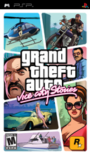Grand Theft Auto: Vice City Stories for PSP last updated Mar 04, 2013