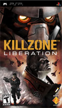 Killzone: Liberation for PSP last updated Dec 31, 2008