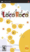 Loco Roco for PSP last updated Jan 04, 2008