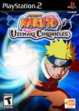 Naruto: Uzumaki Chronicles for PlayStation 2 last updated Mar 17, 2009