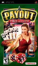 Payout Poker & Casino PSP