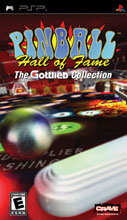 Pinball Hall of Fame: The Gottlieb Collection PSP