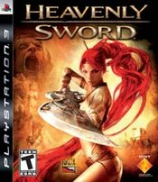 Heavenly Sword for PlayStation 3 last updated Jul 03, 2013