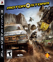 MotorStorm for PlayStation 3 last updated Jan 09, 2013