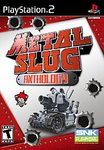 Metal Slug Anthology PS2
