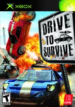 Drive to Survive Xbox