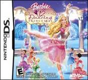 Barbie: 12 Dancing Princesses DS